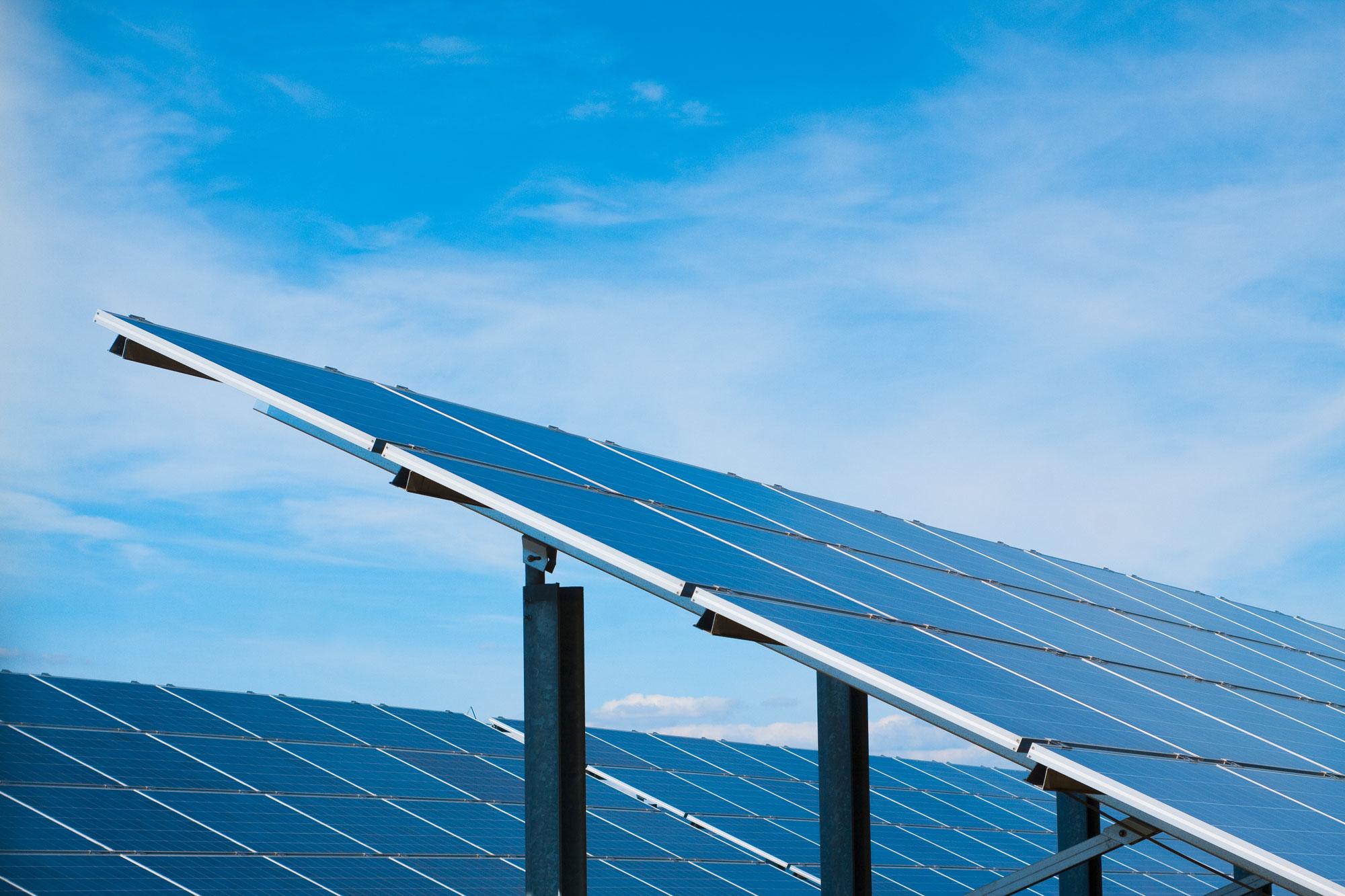 Best Commercial Solar Panels