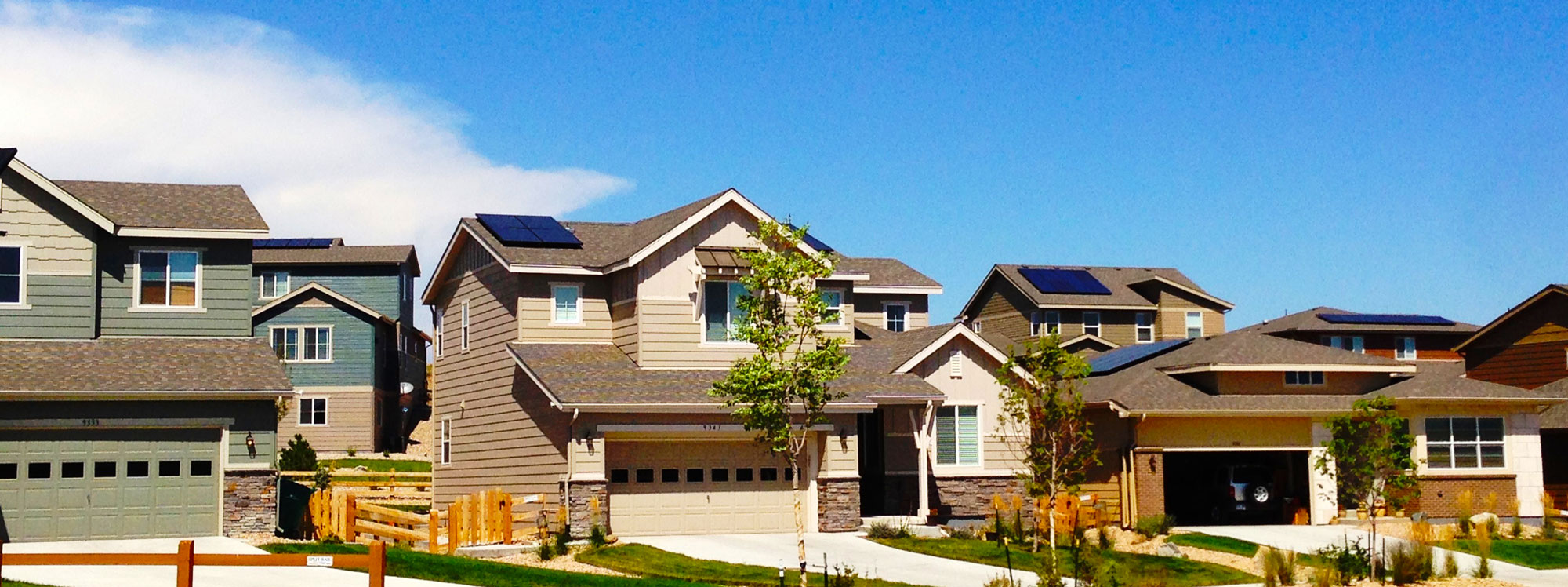 Residential Rooftop Solar Power Systems